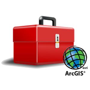 ArcGIS Toolbox v2 3